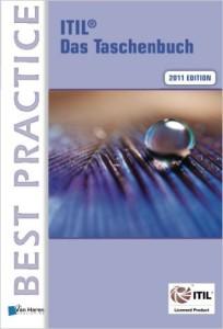 Itil 2011 Edition - Das Taschenbuch