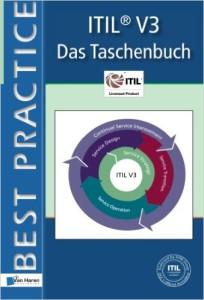 Itil V3 - Das Taschenbuch